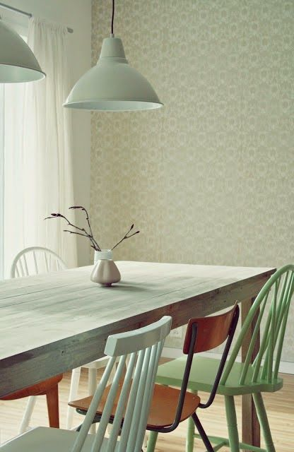 17 best ideas about como decorar un comedor on pinterest ...