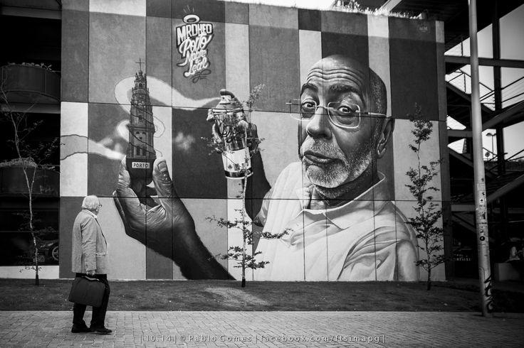 Trindade [2014 - Porto / Oporto - Portugal] #fotografia #fotografias #photography #foto #fotos #photo #photos #local #locais #locals #cidade #cidades #ciudad #ciudades #city #cities #europa #europe #fotografia #photography #photo #street #streetart #graffiti #grafittis #grafito #grafitos @The ART of WALL @Visit Portugal @ePortugal @WeBook Porto @OPORTO COOL @Oporto Lobers