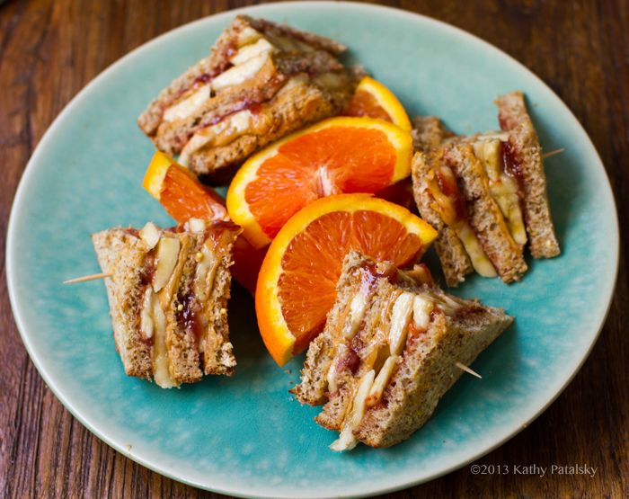 Club Sandwich Recipes