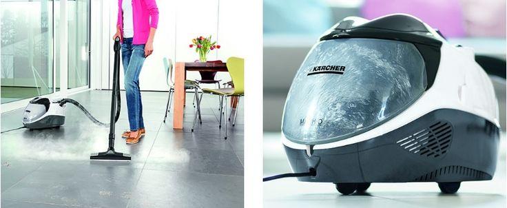 Gőzölés, porszívózás és szárítás egyetlen eljárásban a Kärcher SV7 gőzporszívóval!  https://www.kaercher.com/hu/haz-es-kert/gozporszivok/sv-7-14394200.html