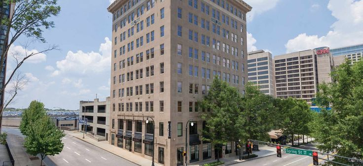 Downtown Atlanta Hotels | Boutique Hotels Atlanta | Glenn Hotel