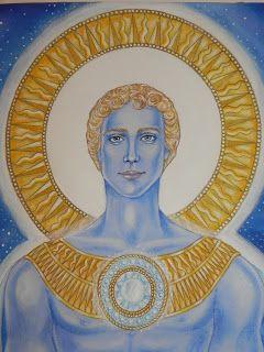 Conexión Diamantina: Sensible Señor Sol Sirio: Discernid con el corazón...