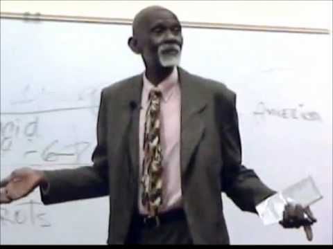 Dr.Sebi How to eat to live part 3
