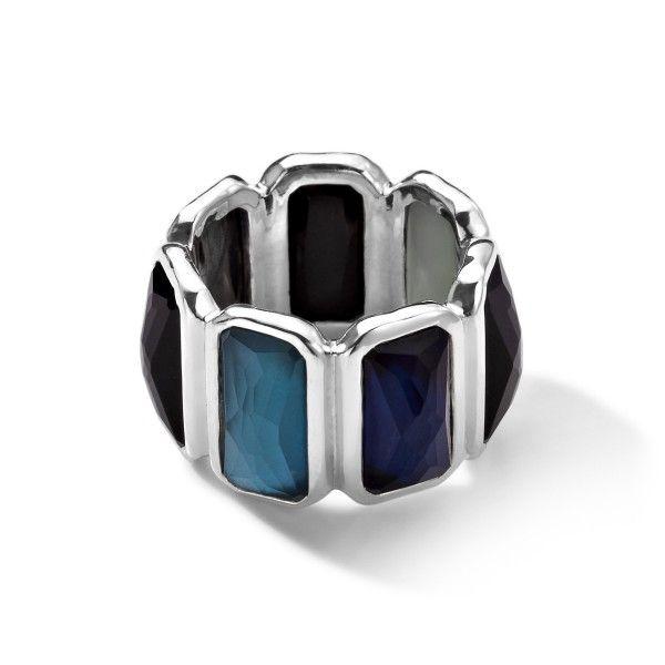Ippolita Rock Candy® Sterling Silver Wonderland Brick Ring $595