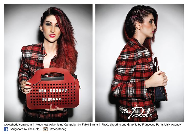 Bagged mood in Moscow, right now. #mugshotsthedots   #bag #advertising #marketing #design #accessories #fashion #personalization #leather #madeinitaly #trends #menpreferblondes #models #redbag #thedots #thedotsbag
