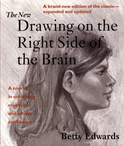 http://www.amazon.com/Drawing-Right-Side-Brain-ebook/dp/B005KGJWRG/ref=sr_1_1?ie=UTF8=1378274814=8-1=0874774241