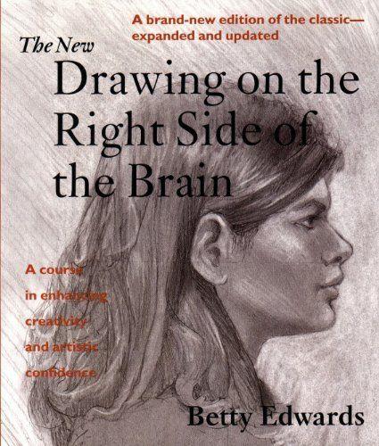 http://www.amazon.com/Drawing-Right-Side-Brain-ebook/dp/B005KGJWRG/ref=sr_1_1?ie=UTF8=1378274814=8-1=0874774241