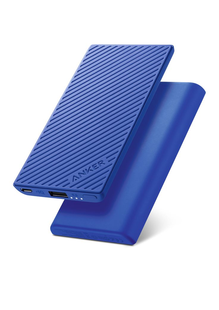 ANKER PowerCore Edge, Portable Power Charger
