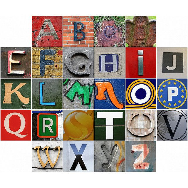 Colorful!: Ideas, Craft, Challenge, Art, Alphabet, Photo, Letters