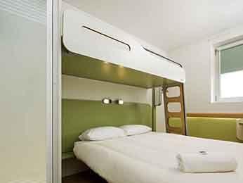 Hotel pas cher LONDRES - ibis budget Londres Whitechapel - Brick Lane