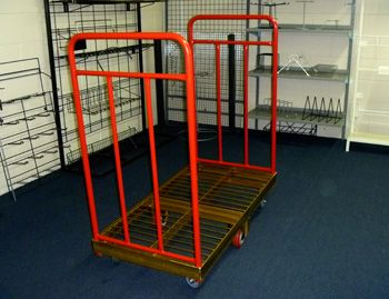 Special Wire and Tube Ltd, a pure manufacturer office use  Trolleys in NZ. If you want the best trolleys in New Zealand, please visit www.specialwire.co.nz
