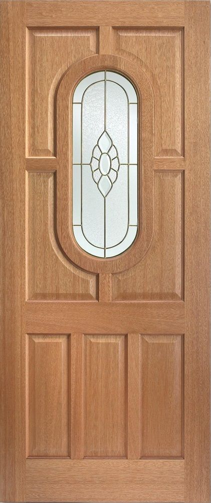 Leeds Doors Acacia Dowel Glazed Hardwood External Door 78 X 30 - external doors - hardwood & 44 best doors images on Pinterest | External doors Front doors ... pezcame.com