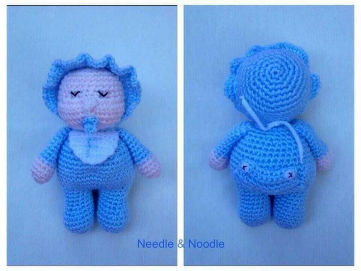 Amigurumi Dolls Free Patterns : Shovel knight doll free crochet amigurumi pattern craftsy
