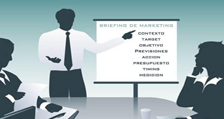 Cómo elaborar un briefing de marketing