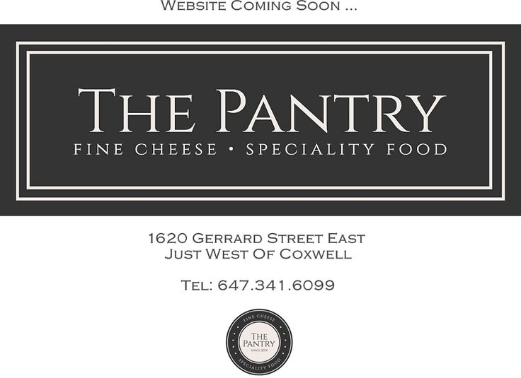 Near the corner of Coxwell and Gerrard, The Pantry features mostly Canadian cheeses (imported Parmesan is the exception). Owner Jeremy isn't shy about offering samples of his delicious selection (hooray!) to help you find the perfect cheese. 1620 Gerrard St.