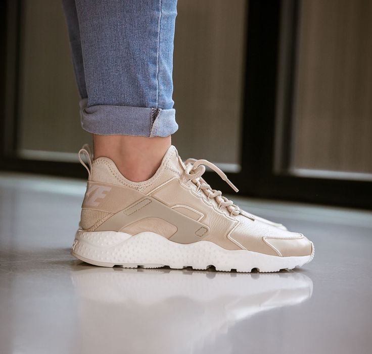 nike air huarache ultra damen weiß