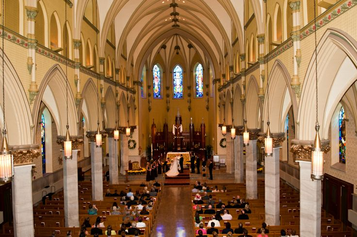 Immaculate Conception, Towson, MD