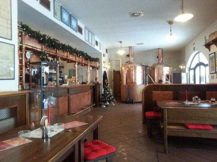 Klášterní pivovar Strahov in Praha, Hlavní město Praha