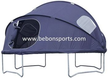 Trampoline tent suitable for 6ft,8ft,10ft,12ft,13ft,14ft,15ft,16ft trampoline, View trampoline tent, Bebon or OEM Product Details from Bebon...