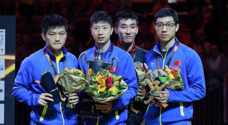 by Wade Townsend Dramatic defence:Ma Long retained his world title crown in Düsseldorf in a seven game thriller against Fan Zhendong. The crowd was kept on the edge of their seats as the deciding game was pushed all the way to 10-10. Ma took the match and top place on the podium, but Fan Zhendong …