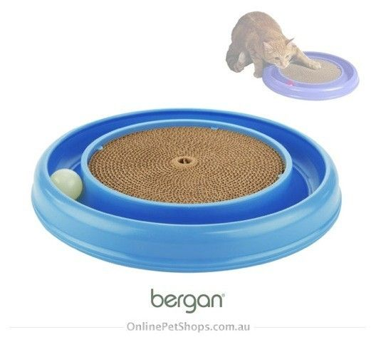 Bergan Turbo track this one is similar to the Starchaser but without the lighted ball - Online Pet Shops, Pet Shops, Morayfield, QLD, 4506 - TrueLocal