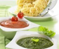 Genueński sos pesto | Przepisownia
