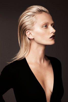 Noni Smith #Beauty #makeup #editorial