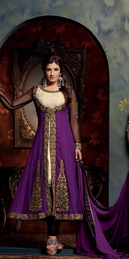 26 besten Bollywood salwars Bilder auf Pinterest | Designer salwar ...