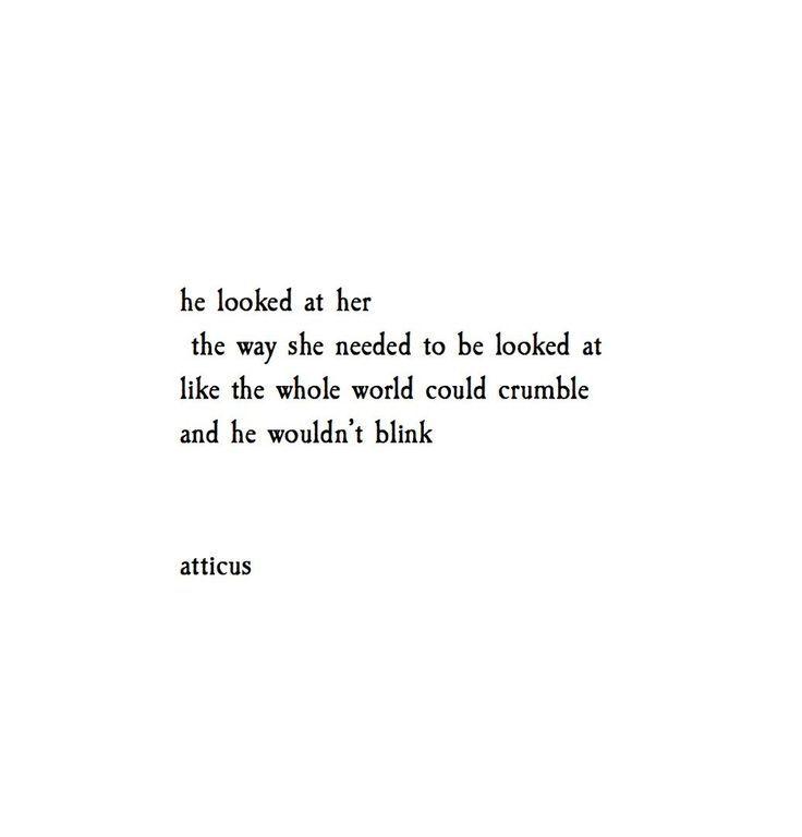 Sad Love Quotes : QUOTATION – Image : - #Love https://quotestime.net/sad-love-quotes-blink-atticus-poetry-atticuspoetry/