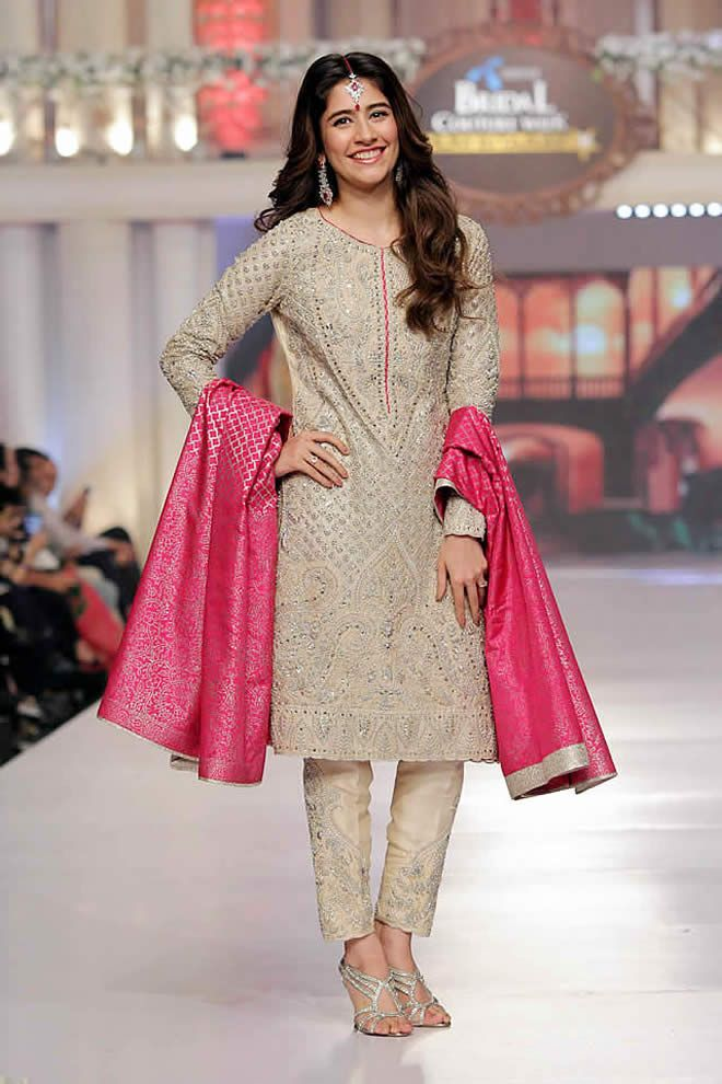 Sana Abbas Bridal Collection