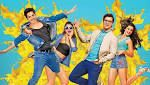 Judwaa 2 movie review: Varun Dhawan Taapsee Pannu and Jacqueline Fernandez promise a perfect candyfloss ...