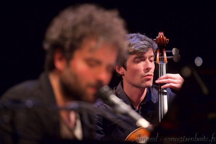 Photo concert de Babx - Le Petit Duc - Aix en Provence - 30-04-2016