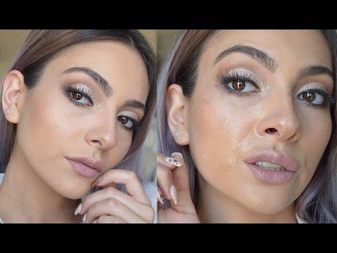 Como Evitar El Efecto Cake En El Maquillaje/ How To Avoid Cakey Foundation - YouTube