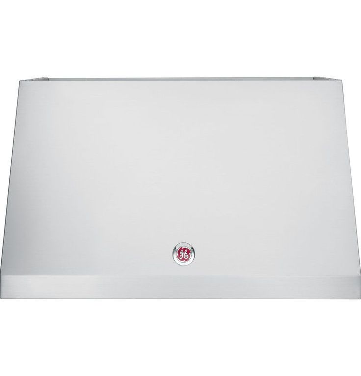 "GE CV966T 36"" Commercial Range Hood with Halogen Cooktop Light Stainless Steel Range Hood Wall Mounted Wall Mount Hood"