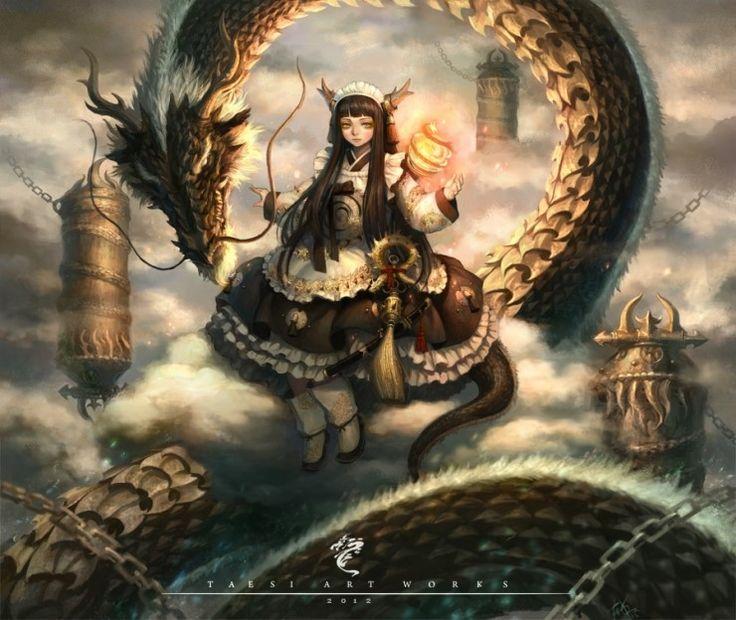 태시 (Taesi) http://blog.naver.com/xotl7370 형태력과 컨셉 디자인에서 실루엣의 귀감이 되주는 일러스...