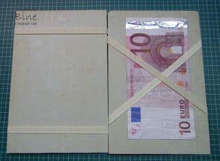 Zauberkarte mit Anleitung – Sabine Meier