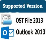 Easily Recover data from OST file and convert data into new running PST, EML, MSG and HTML formats.  http://www.osttopst.enstellaedbtopst.com/