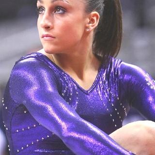 Jordyn Weiber - US Gymnastics, London 2012 - love her!