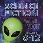 Take a trip to another dimension as you introduce your students to the delights and horrors of modern science fiction. Using the works of writers s...