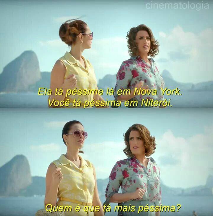 Filme Minha Mãe é Uma Peça 2 Direção César Rodrigues Ano 2016