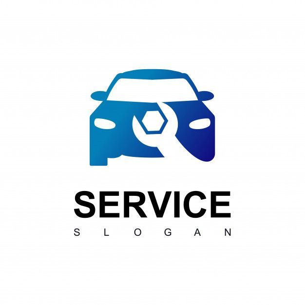 Logotip Avtoservisa Service Logo Mechanics Logo Automotive Logo