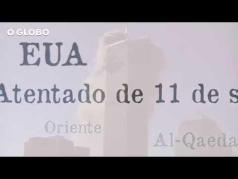 #Terrorismo Temas para o Enem: Terrorismo: Flávio Lino, editor-adjunto de Mundo, comenta a onda crescente do terrorismo islâmico – do…