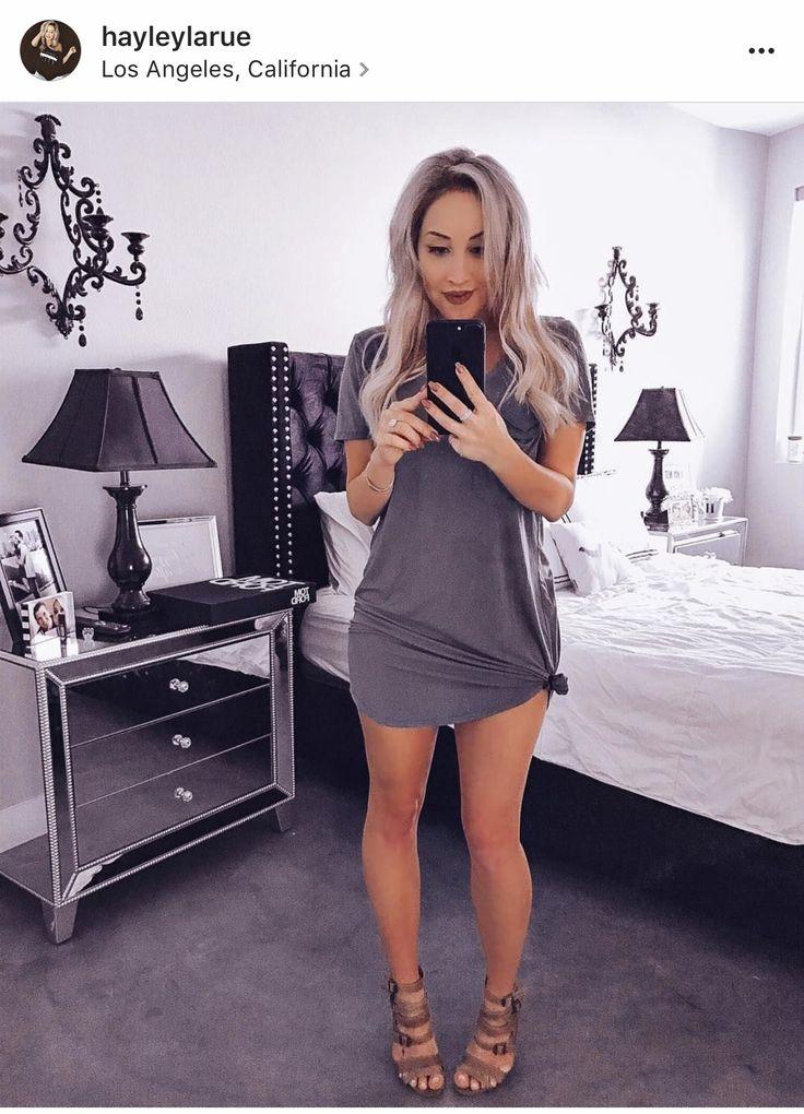 Black & White Bedroom Decor | Chic Bedroom | Blondie