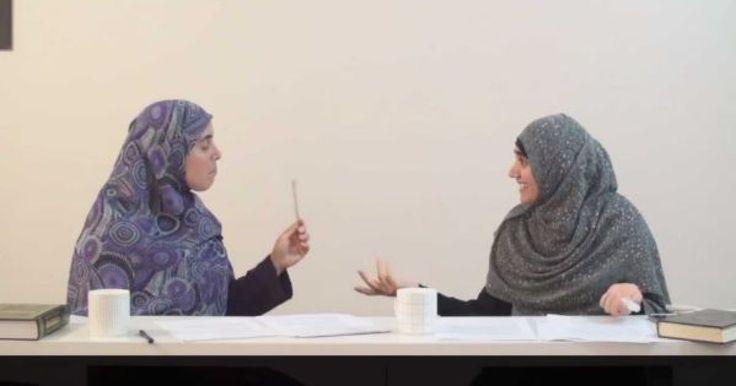 Aussie Muslim Leaders Slam Hizb Ut-Tahrir Domestic Violence Video