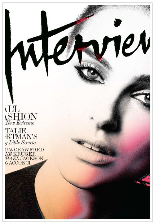 2413 best images about DESIGN // Magazine Cover on Pinterest ...