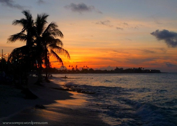 sarepa-sunset-san-andres-colombia-beaches