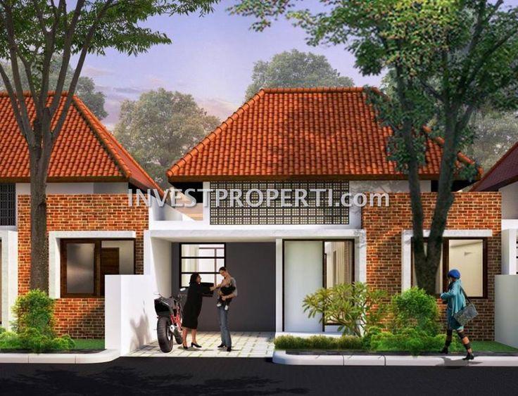 Rumah di Ayana Village Tigaraksa Tangerang.