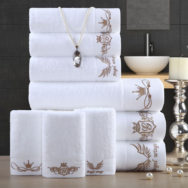 Best Hotel Towels Ideas On Pinterest You Re A Towel Day - Micro cotton towels for small bathroom ideas