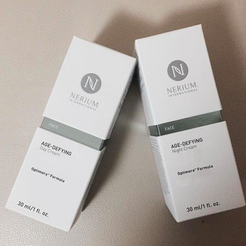 No todos los productos para el cuidado de la piel pueden ofrecerte resultados reales; la Crema de Anti-Edad de Nerium sí puede.