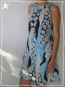 Tuto modification de la robe #13  A essayer !